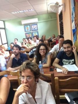 Seminar Pinar del Rio